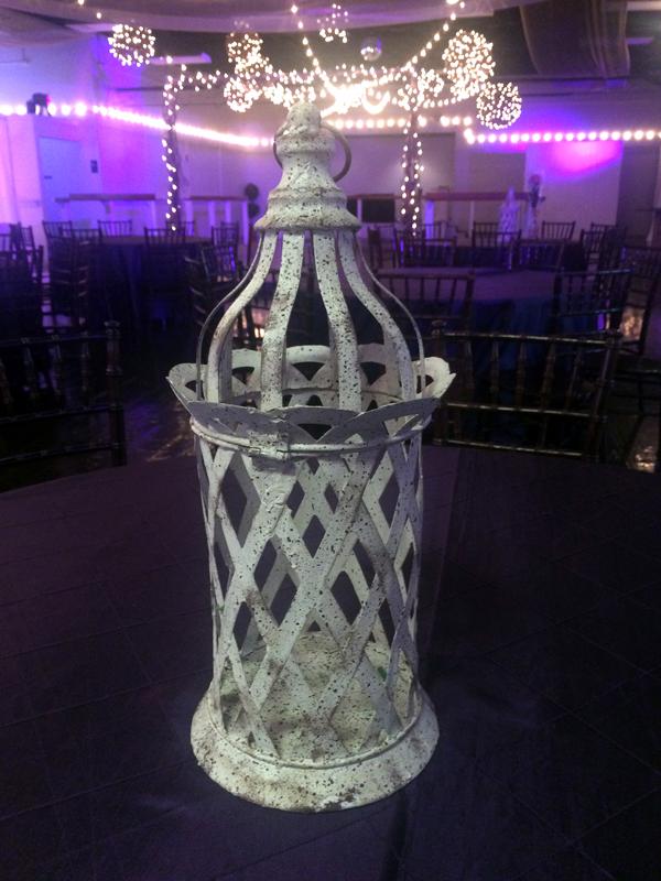 Wedding Reception Centerpieces Hire : Centerpiece rentals for your reception