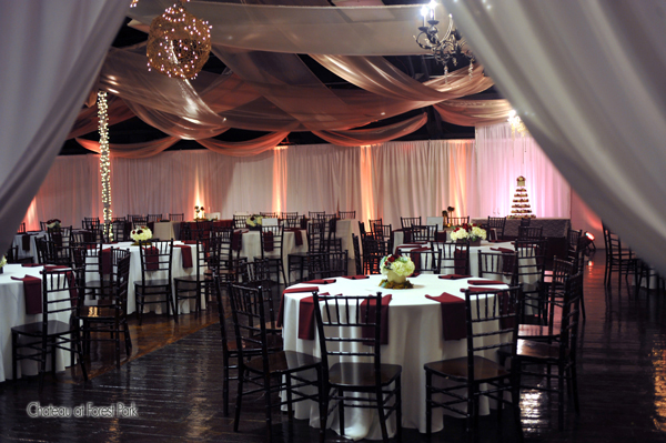 Reception VenueBanquet HallEvent Hall A reception facility for
