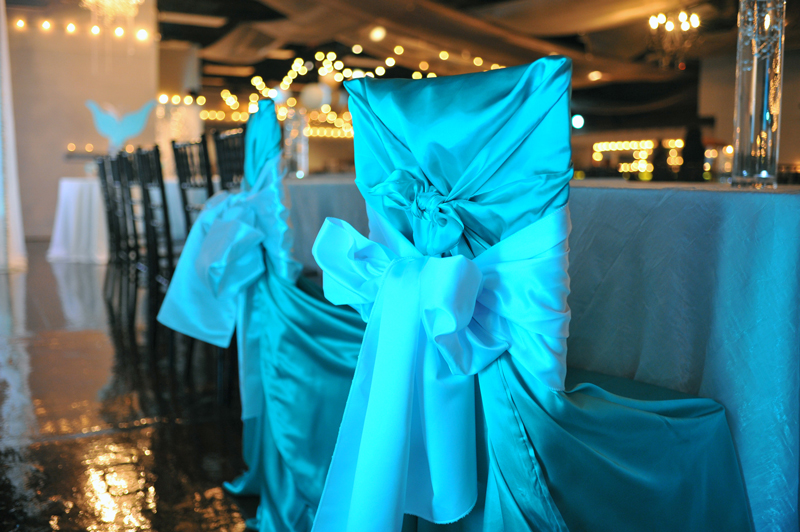 quinceanera celebration - banquet hall - 7217
