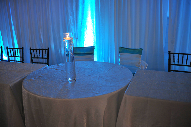 quinceanera celebration - banquet hall - 7218