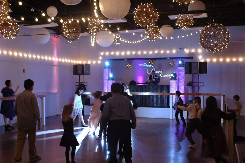 quinceanera celebration - banquet hall - 7226